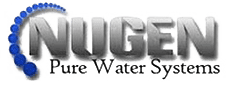 Nugen Pure Water Systems Logo